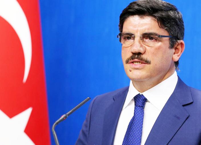 """مستشار أردوغان: إسرائيل ترتكب جرائم ارهاب دولة ضد غزة واستهداف منشآت تركية """"عدوان"""""""