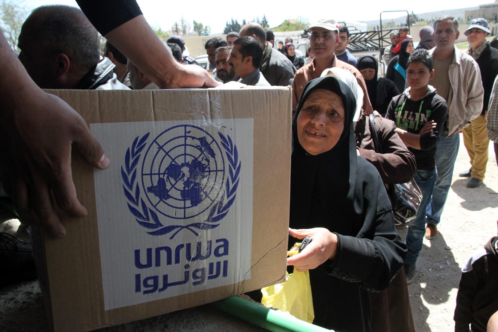 300 ألف$ لدعم سحور لاجئين بغزة