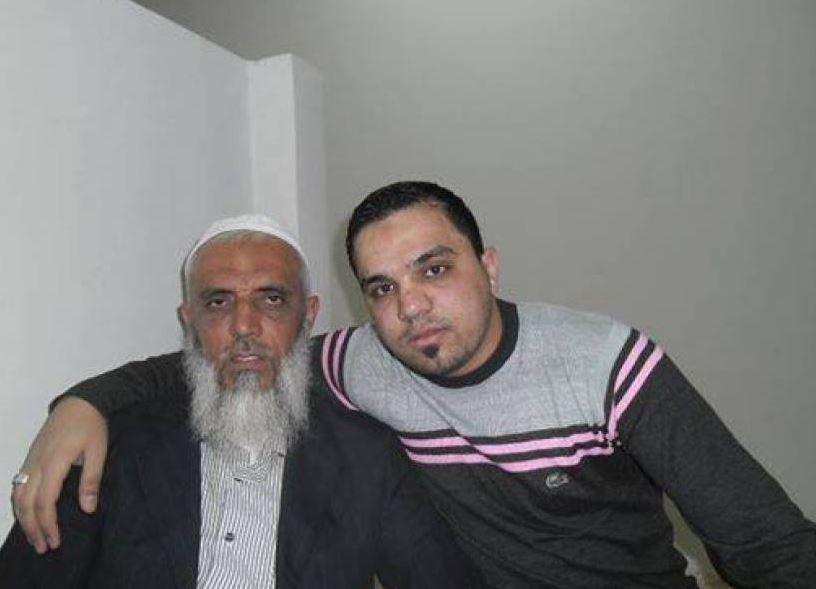 الإفراج عن الأسير نواف بني عودة بعد اعتقالٍ 6 سنوات