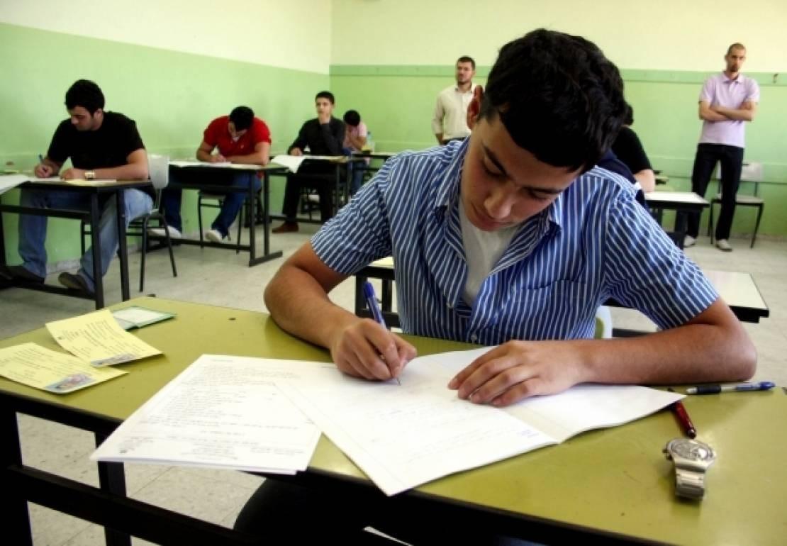 التعليم : نتائج الثانوية العامة الخميس القادم