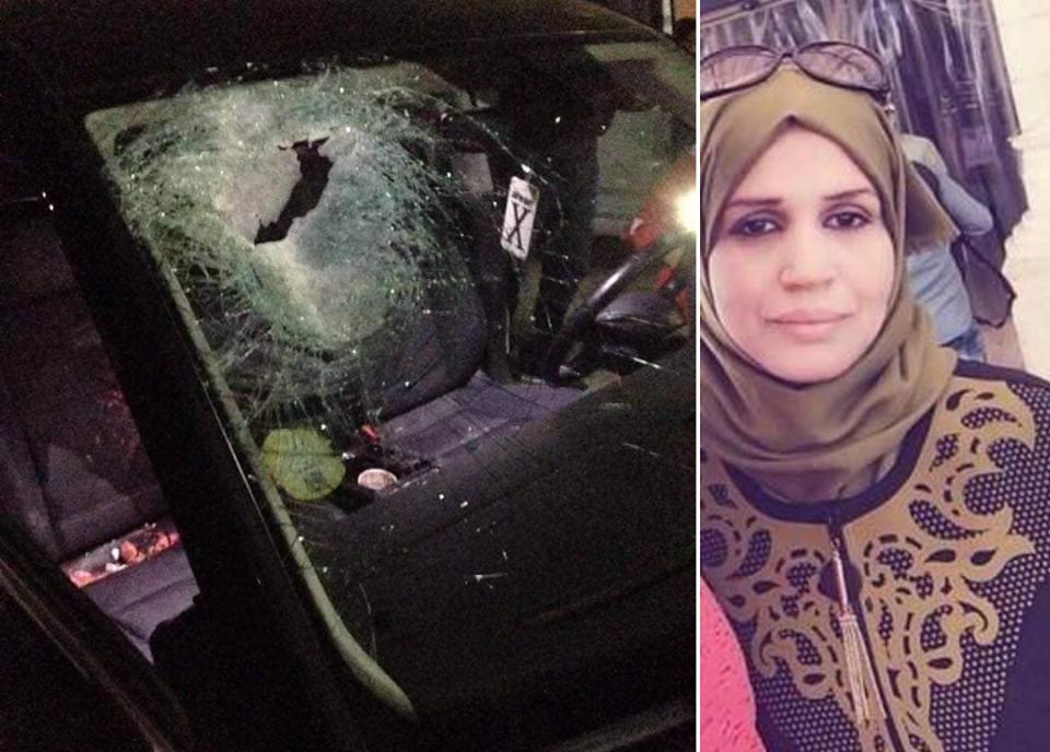 """""""العليا الإسرائيلية"""" تؤيد الإفراج عن قاتل الشهيدة عائشة رابي"""