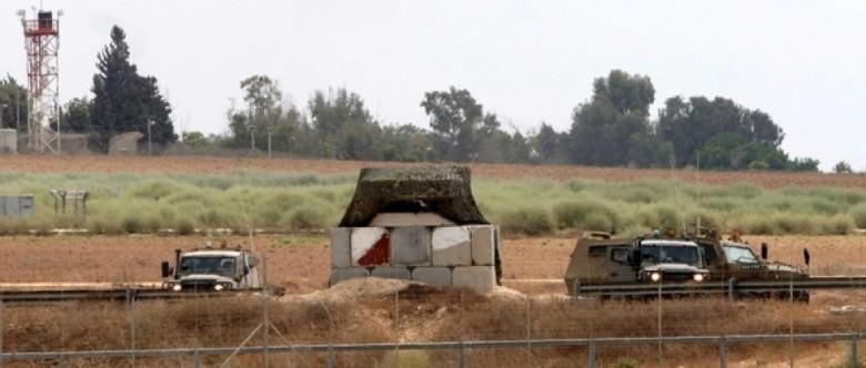 واللا: حدود غزة قد تشهد تصعيداً عسكرياً خلال أيام