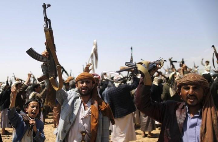 26 اصابة في هجوم للحوثيين على مطار ابها السعودي