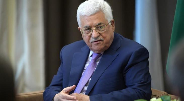 عباس: الانتخابات العامة ستجري في كافة الأراضي الفلسطينية