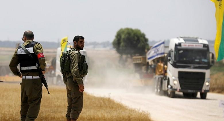 عائلات من غلاف غزة يعتزمون الهروب قبل بداية الصيف