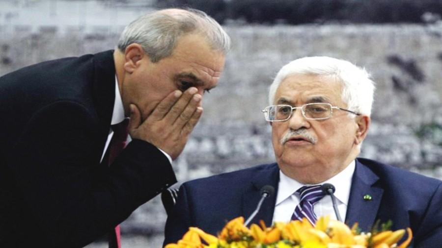 نجل ماجد فرج لقيادة فتح بغزة: أنتم خونة وتفوا عليكم يا كلاب!