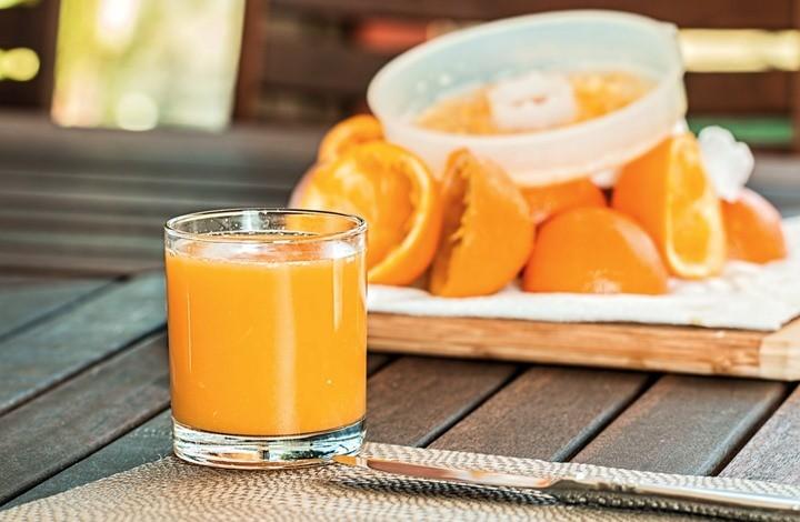 تناول عصائر الفاكهة يمكن أن يزيد من خطر تعرضك للموت