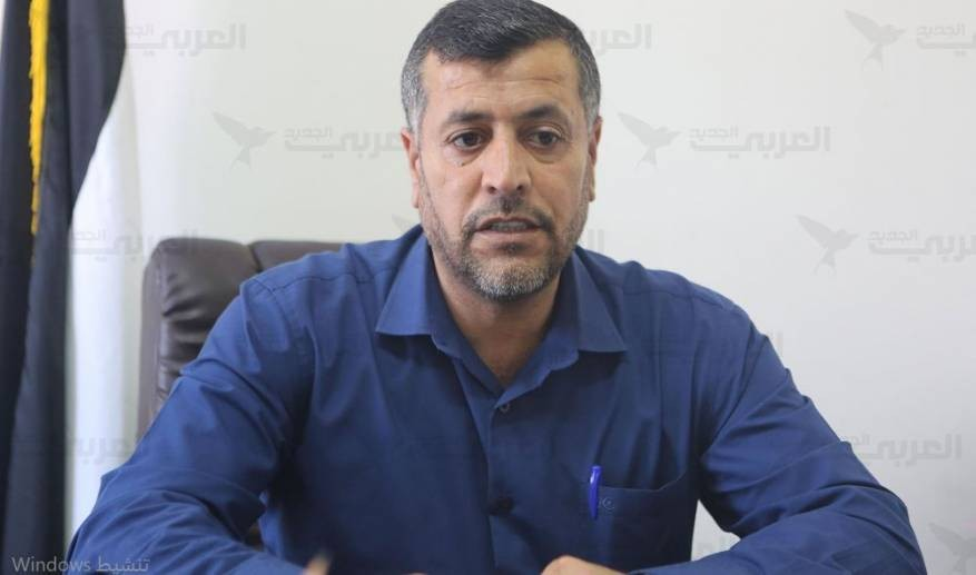 المشروع الصهيوني مستمر وسيستمر مالم ..