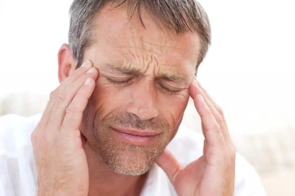 تخلص من صداع رأسك