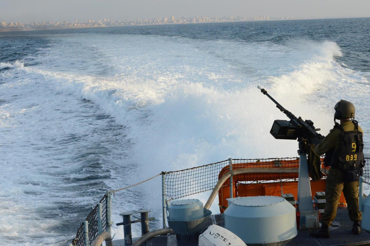 اليوم تسليم 17 حسكة صادرها الاحتلال من الصيادين