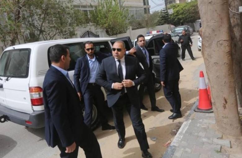 """وفد أمني مصري يصل """"إسرائيل"""" خلال الأيام المقبلة"""