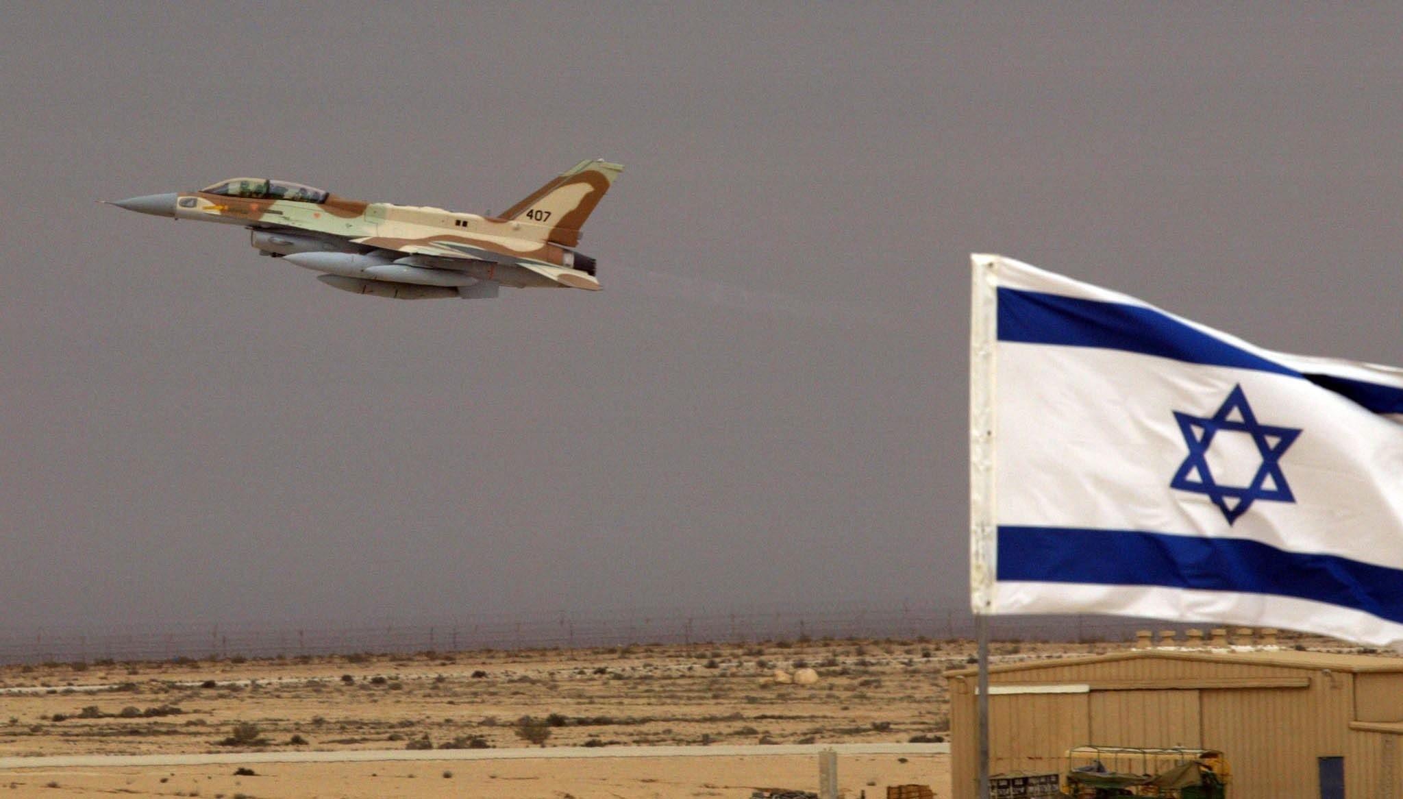 """صحيفة بريطانية: """"حرب سرية"""" تخوضها إسرائيل في العراق"""