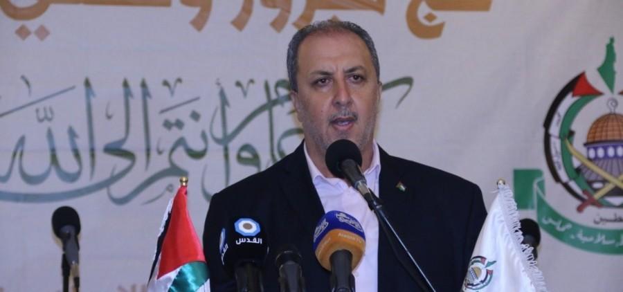 جهاد طه: حراك سياسي قريب بلبنان حول تطورات الملف الفلسطيني