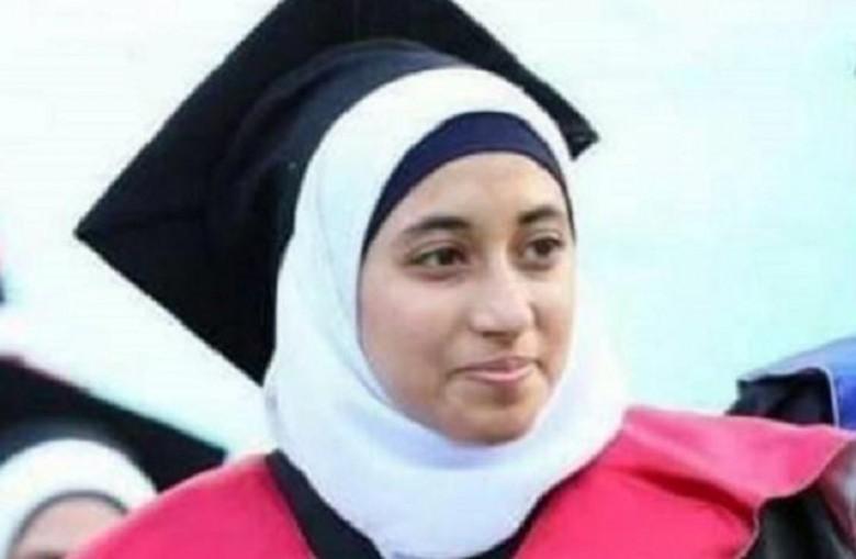 محكمة الاحتلال تصدر قرارًا بالاعتقال الإداري بحق آلاء البشير