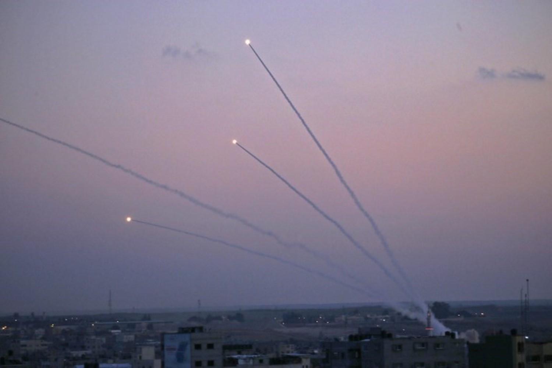 كوهين : اسرائيل تخشي  اطلاق مئات الصواريخ من قطاع غزة