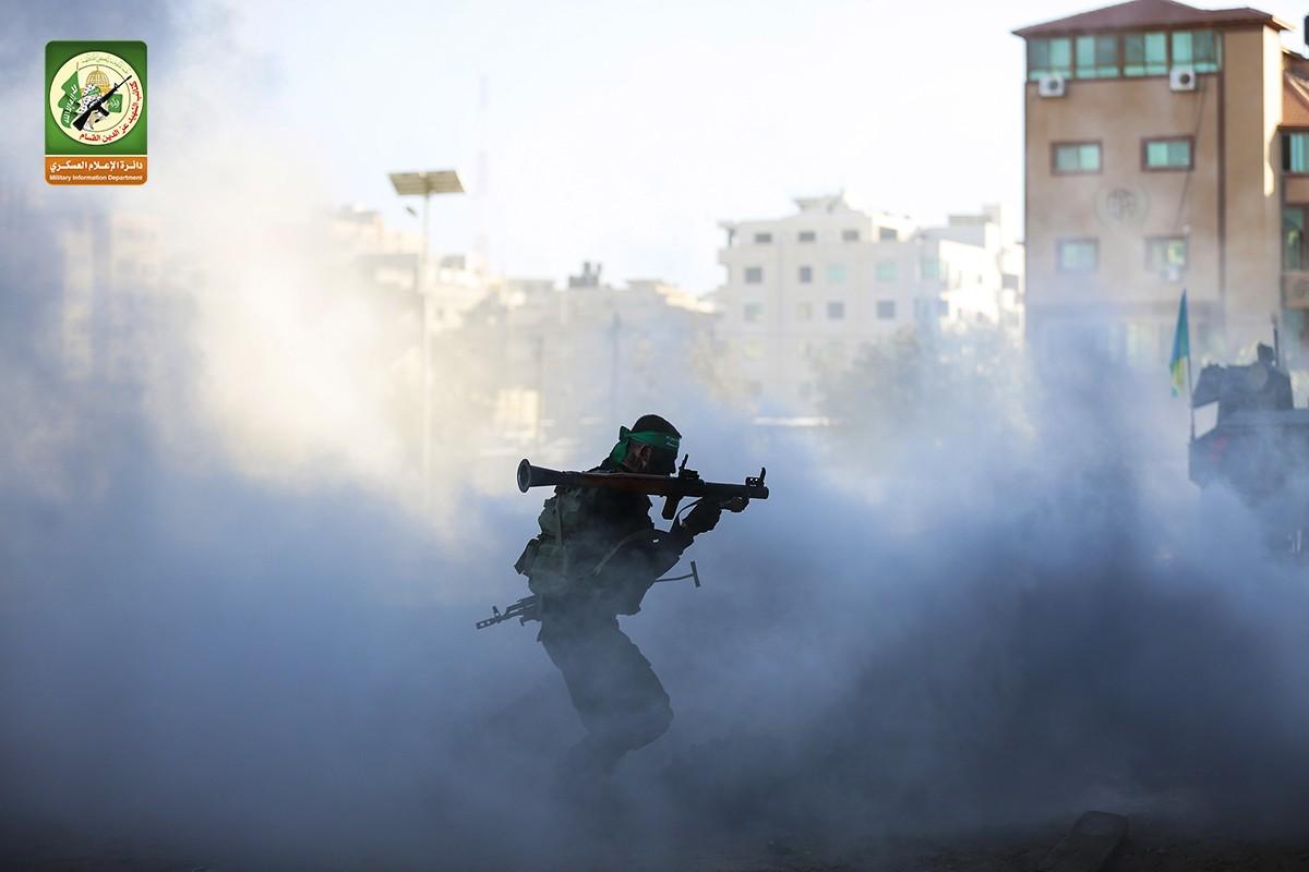 إقرار إسرائيلي بصعوبة اجتياح غزة بريا