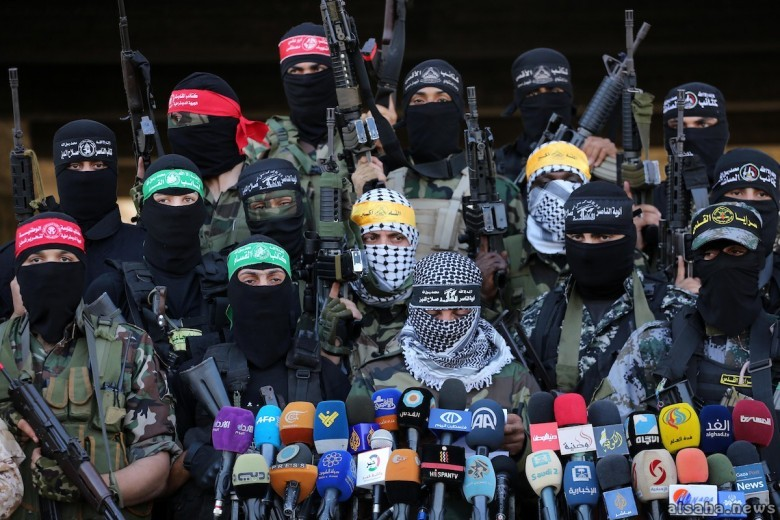 فصائل المقاومة تحمّل الاحتلال مسؤولية جريمة استهداف الشباب الثائر