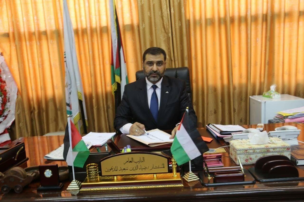 النائب العام بغزة يشدد على نبذ التدخلات في التحقيقات والاحتكام للقانون