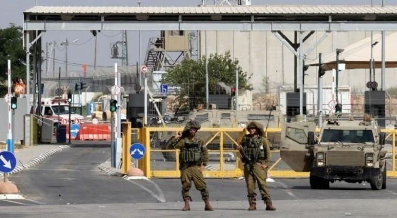 الاحتلال يفرض طوقًا شاملًا على الضفّة وغزة عشية الانتخابات الإسرائيلية