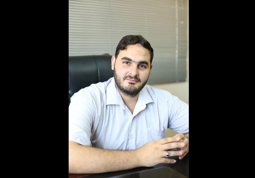 الكاتب مصطفى رضوان
