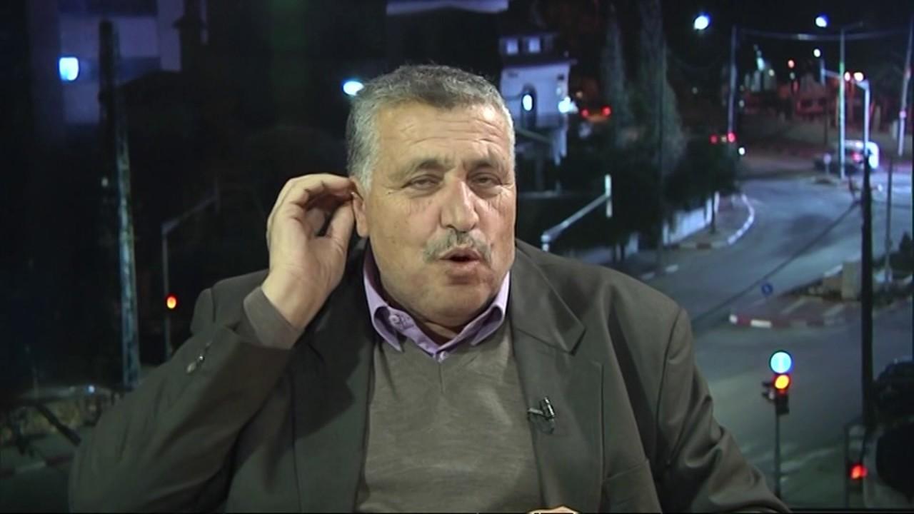 خريشة: عباس لم يصدر أي مرسوم حقيقي بشأن الانتخابات