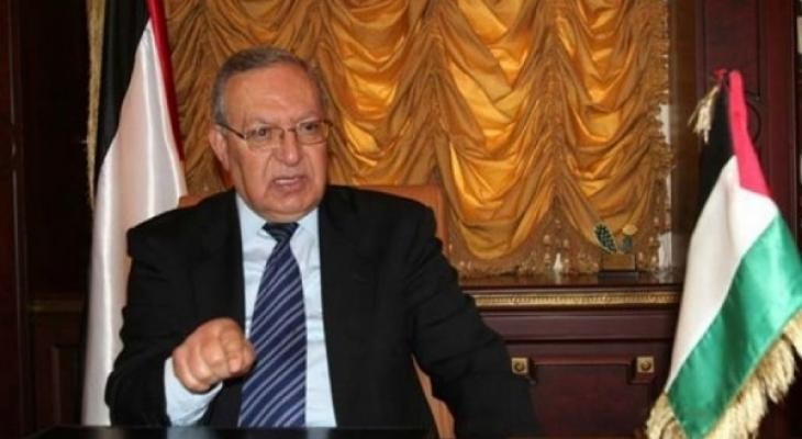 فتح: الجهات القضائية والأمنية بغزة غير شرعية ولا يجوز اشرافها على الانتخابات