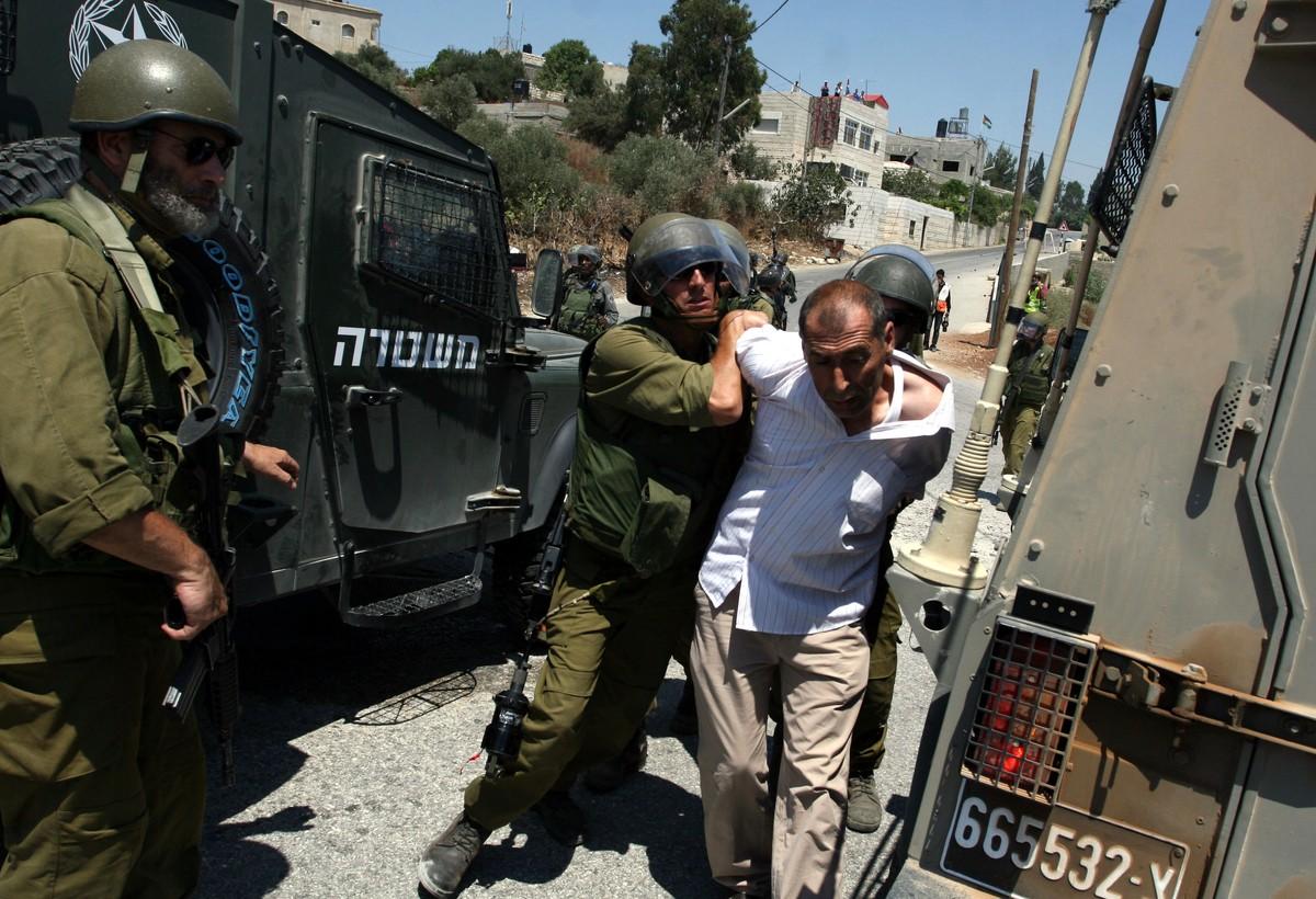 حماس: اعتقال قياداتنا بالخليل لن يوقف دورنا بتصويب البوصلة الوطنية