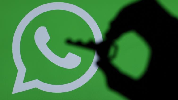 """ثغرة في """"واتساب"""" تتيح سرقة بيانات المستخدمين"""