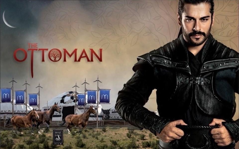 أول إعلان ترويجي عن مسلسل قيامة عثمان