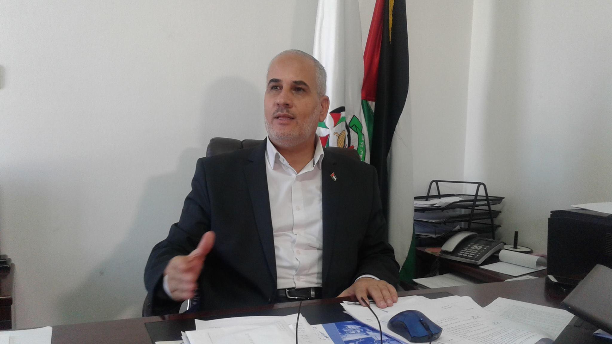 حماس: ما يجري بالخليل والقدس استهداف للوجود الفلسطيني
