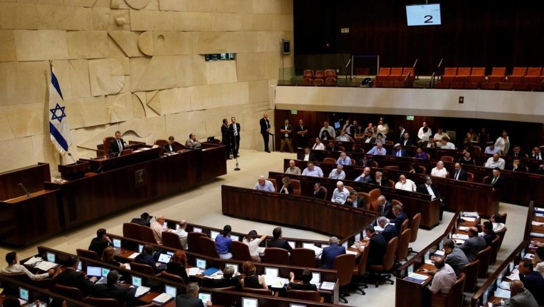 """مشاريع قوانين لفرض """"سيادة"""" إسرائيل على مناطق بالضفة"""