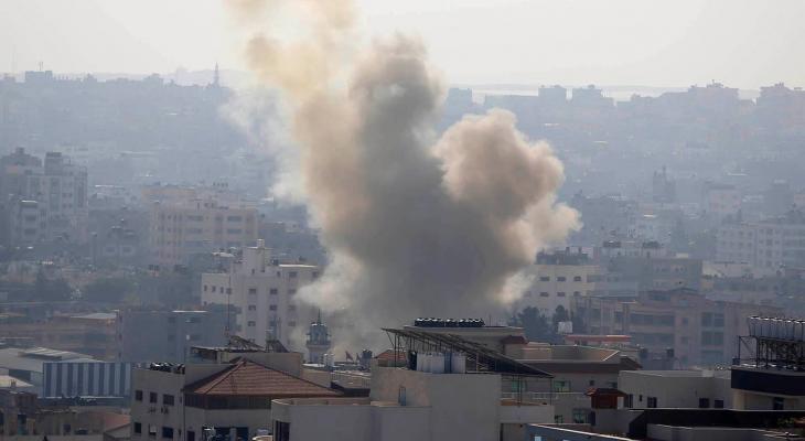 محدث التصعيد في غزة.. لحظة بلحظة