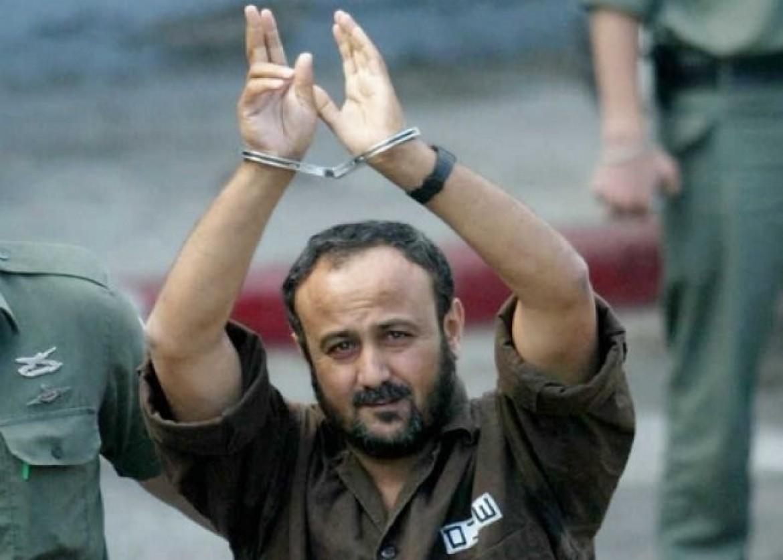مروان البرغوثي