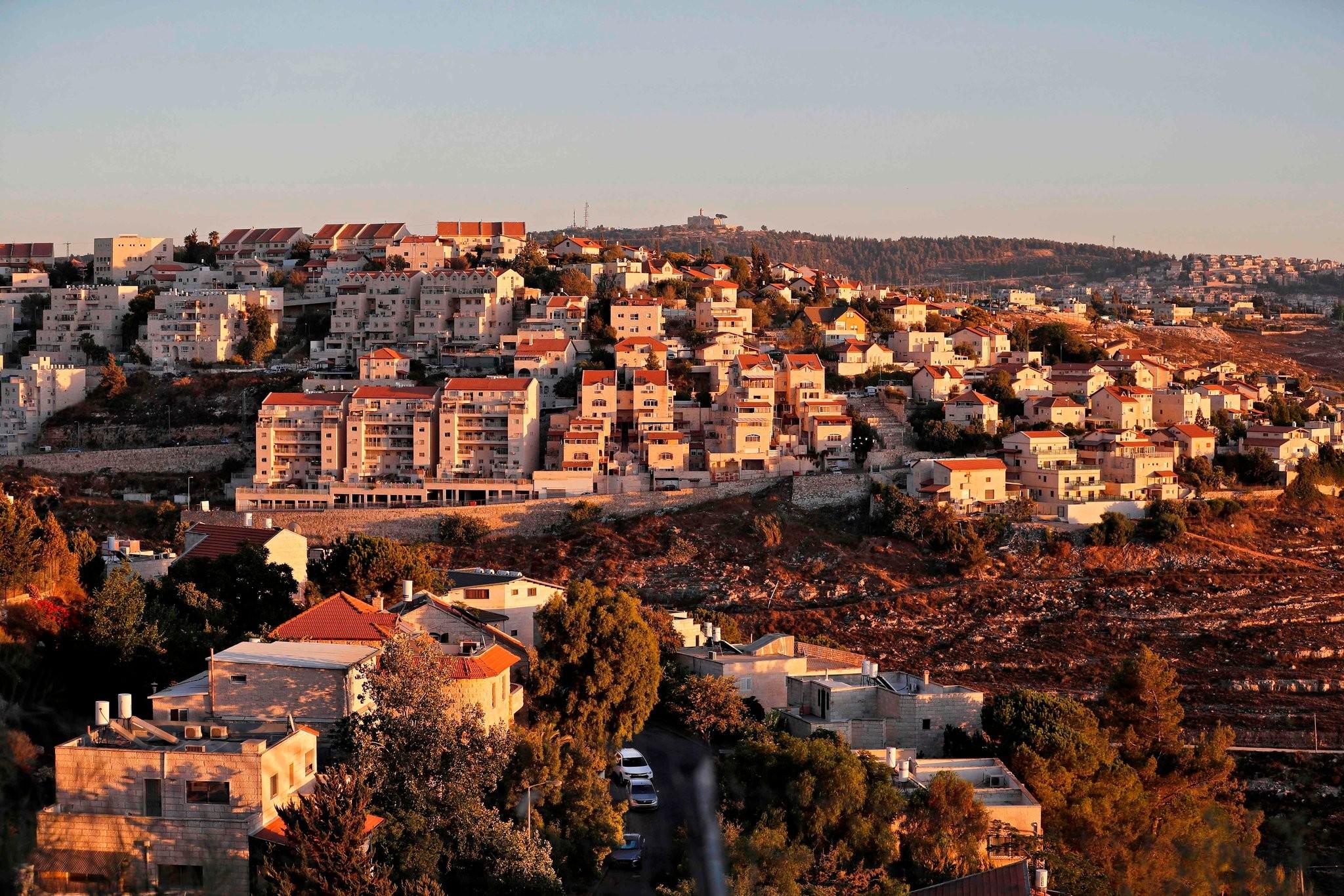 22 ألف وحدة استيطانية في الأراضي الفلسطينية خلال ثلاثة أعوام