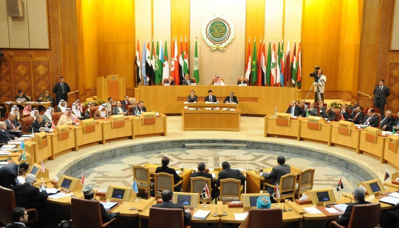 البرلمان العربي يبحث التحرك الدولي لوضع حد لممارسات (إسرائيل) وأميركا