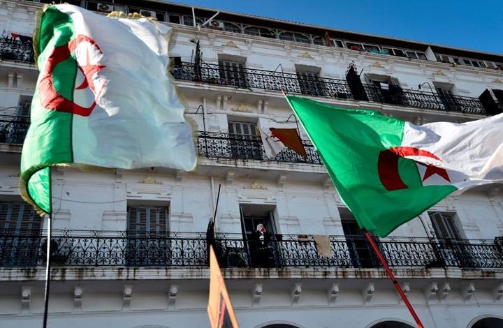 انطلاق انتخابات الرئاسة بالجزائر