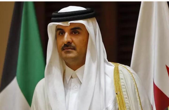 لهذه الأسباب لن يحضر أمير قطر قمة الرياض