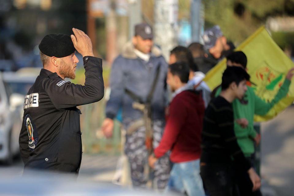 حماس: سنواصل العمل لرؤية وطنية جامعة يتوحد خلفها شعبنا