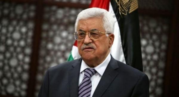 عباس يعين شعث ممثلا شخصيا له