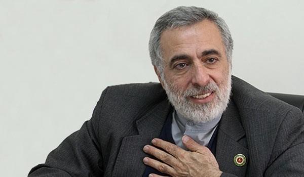 """الخارجية الإيرانية للرسالة: صفقة ترامب """"مشروع للحرب وليس للسلام"""""""
