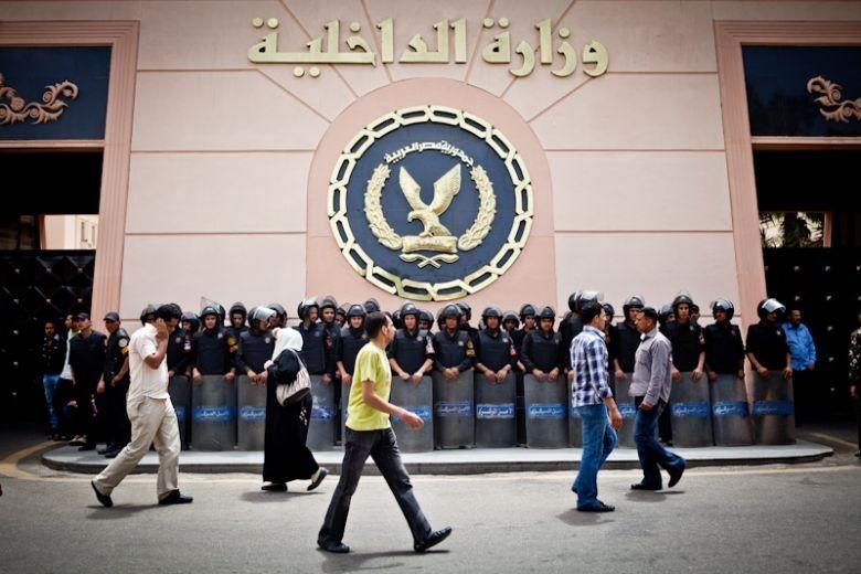 """إسقاط الجنسية المصرية عن امرأة فلسطينية لـ""""أسباب أمنية"""""""