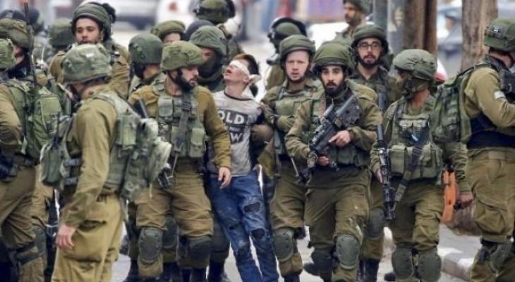 بعيدا عن كبار الأسرى.. الاحتلال يستفرد بالأطفال المعتقلين