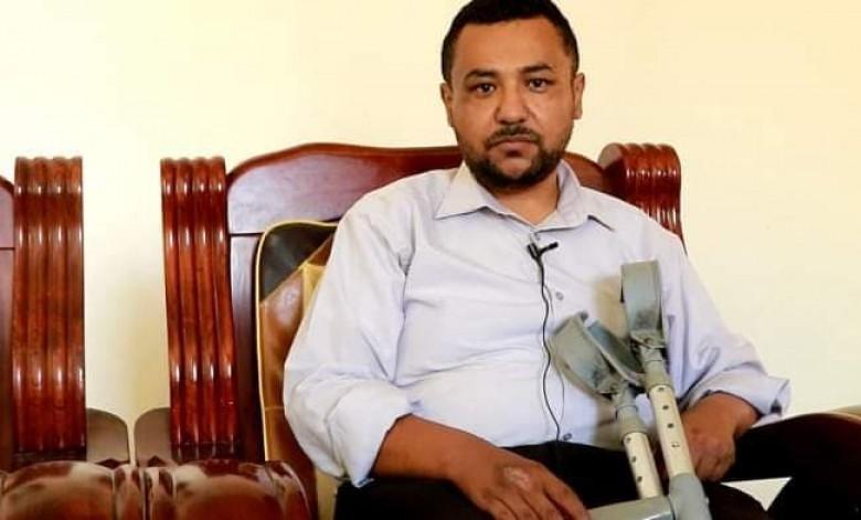 الاحتلال يعتقل أسير محرر مريض من جنين