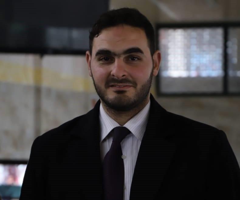 الكاتب | مصطفى رضوان