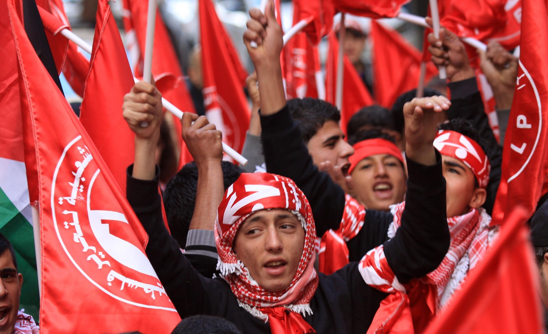 """الشعبية: نطالب الرئيس بمؤازرة غزة واشمالها بمنح مواجهة """"كورونا"""""""