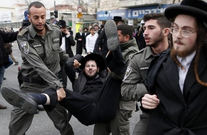 """معاريف: دخول """"إسرائيل"""" عقدها الثامن إنذار بتفككها"""
