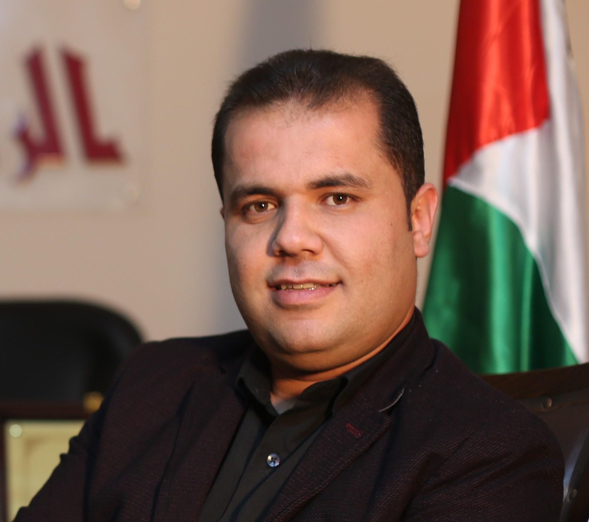 بقلم: محمد أبو قمر