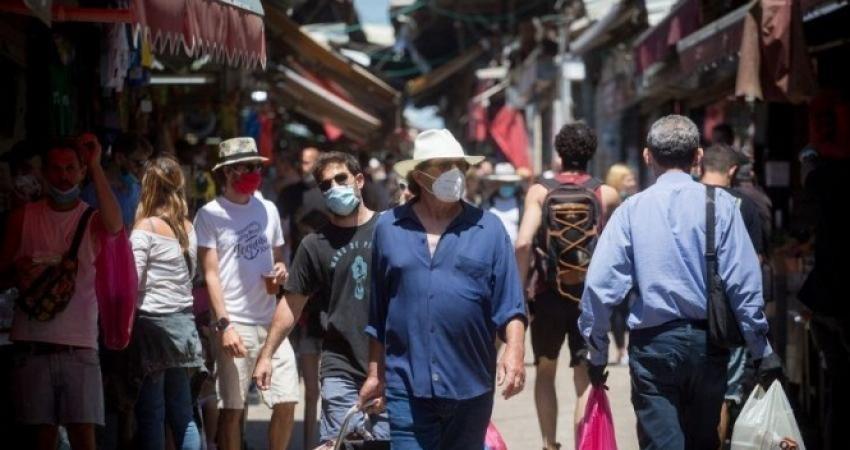 الحكومة الإسرائيلية تصادق على تقييدات التجمهر للحد من كورونا