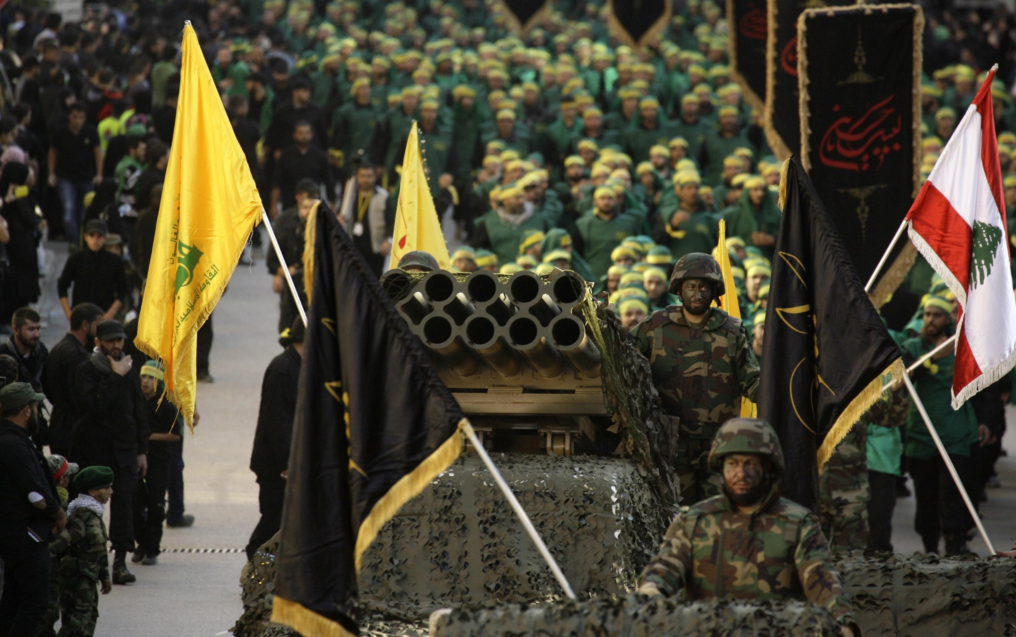 حزب الله: المقاومة متمسكة بتحرير فلسطين بالكامل
