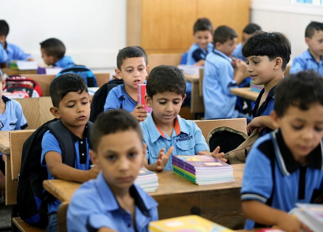 """""""التربية"""" بالضفة تؤكد استمرار العملية التعليمية وفق خطتها دون أي تغيير"""